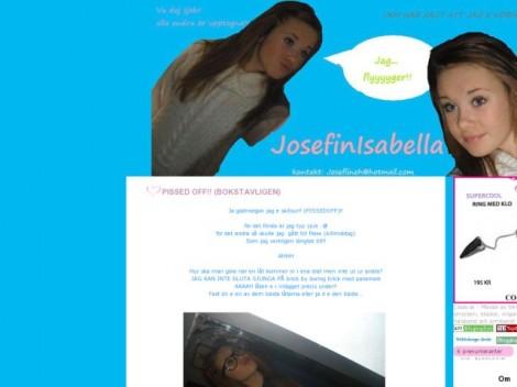 JosefinIsabella