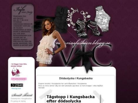 Victorias Fashion